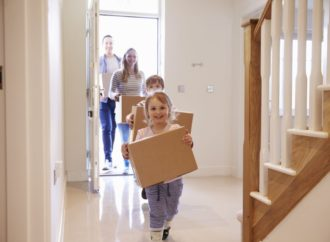 Buying Home for your Kids
