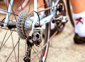 Increase Your Bike Speed