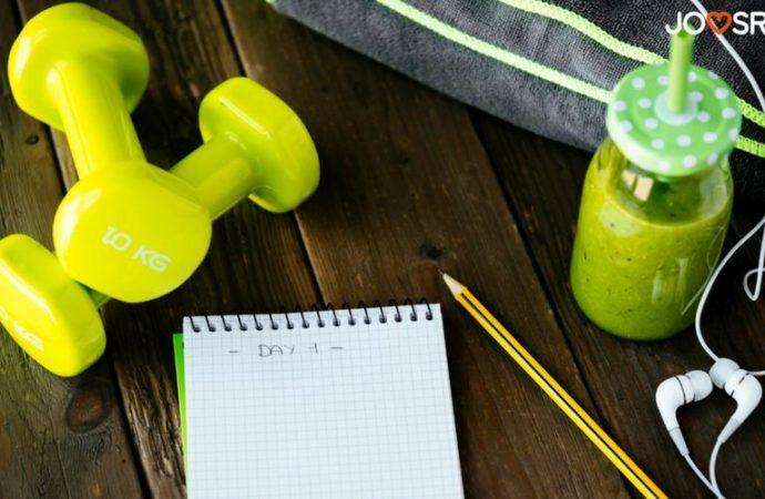 Health Fitness Books