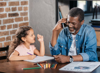 Parenting Help Tips