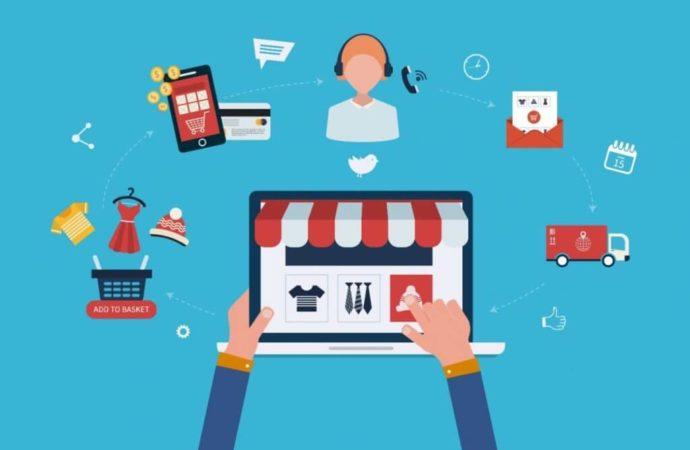 Online Business Strategies