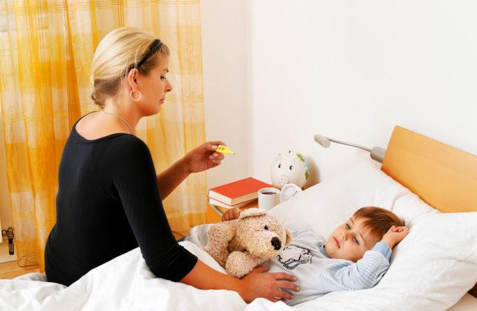 Take Care Of Kids