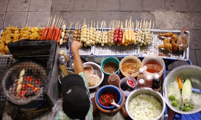 Bangkok Street Food Guide