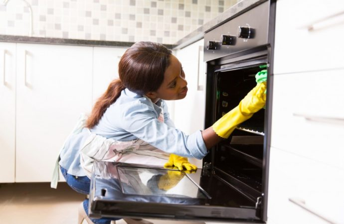 3 Kitchen Cleaning Tips