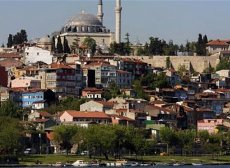 Looks at Istanbul become one of the coolest cities on earth